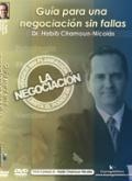 DVD- Curso- Guía para una Negociación sin Fallas