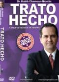 DVD Conferencia - Trato Hecho