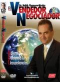 DVD - Conferencia El Vendedor Negociador