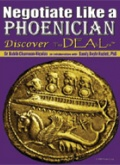 Negotiate Like a Phoenician